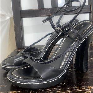 Aldo heels size 8